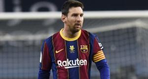 FC Barcelone : Lionel Messi ne cache plus son ras le bol !