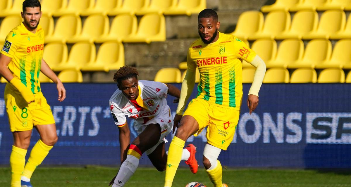 FC Nantes : ce qui a changé chez les Canaris, l'apport de Raymond Domenech... Marcus Coco en dit plus