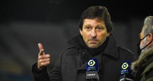 PSG - Mercato : Leonardo a un autre bon plan que Sergio Ramos au Real Madrid