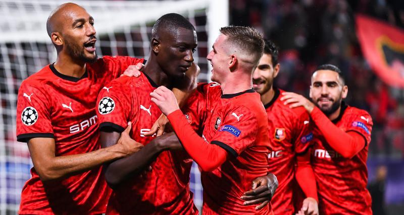 Stade Rennais - Mercato : un cadre de Stéphan met un stop à Arsenal !