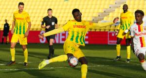 FC Nantes - Mercato : Kita a fixé le tarif de Kolo Muani, un club de L1 est sur les rangs !