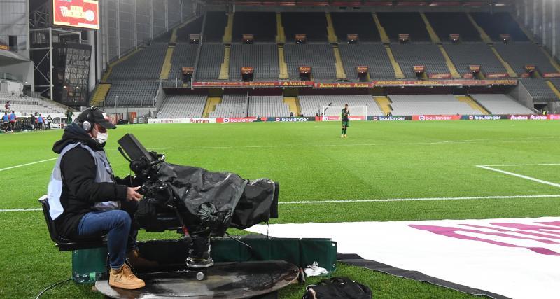 Lens - Nice: sur quelle chaîne voir le match?
