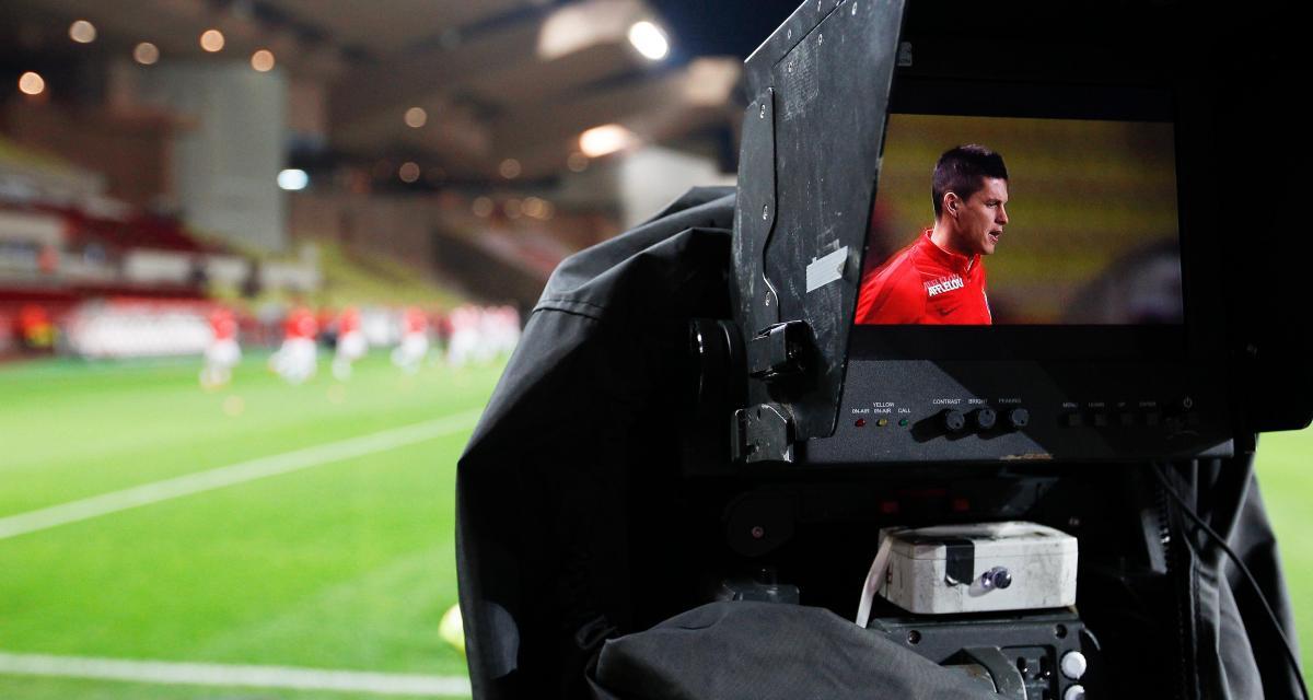 Monaco - OM: sur quelle chaîne voir le match?