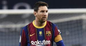 FC Barcelone - Mercato : un départ de Messi pour sauver le club ?