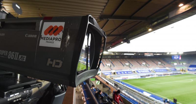 ASSE, FC Nantes, RC Lens, PSG, OM, OL : la LFP passe à l'attaque face à Canal+ et Mediapro !