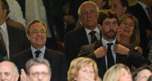 Real Madrid, Juventus - Mercato : rencontre au sommet pour parler Superligue et CR7 ?