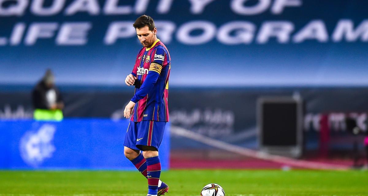 PSG - Mercato : Messi ne serait pas la meilleure recrue pour Pochettino
