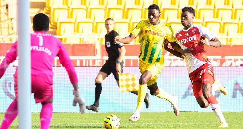 FC Nantes - Mercato : un coup dur pour Kita avec Kolo Muani ?