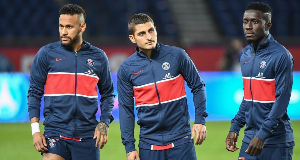 PSG : Pochettino prêt à céder devant un premier caprice de Neymar ?