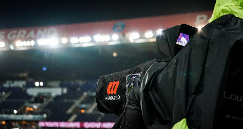 ASSE, FC Nantes, OL, OM, PSG : le scandale Mediapro à peine digéré, la Ligue corrige une erreur monumentale