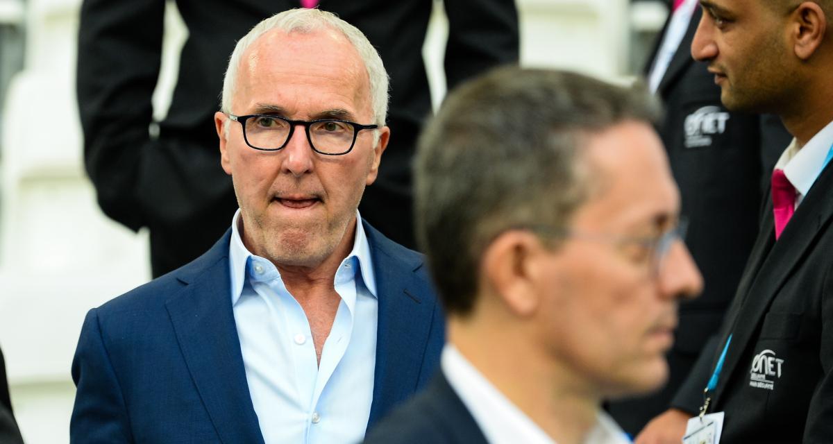 OM : Frank McCourt sur le départ, un président de L1 à la rescousse ?