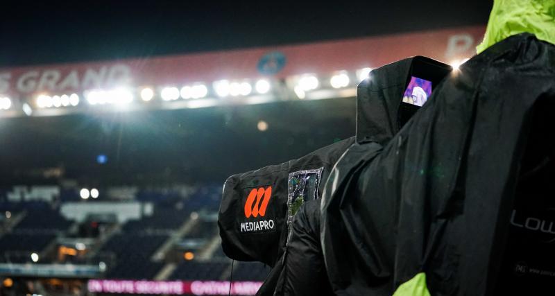 ASSE, FC Nantes, OL, OM, PSG : après Mediapro, coup de tonnerre à Canal + et à la LFP