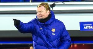 FC Barcelone - Mercato : Koeman réagit aux propos de Leonardo sur Messi