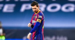PSG - Mercato : Rivaldo veut voir Messi à Paris… pour une raison blessante