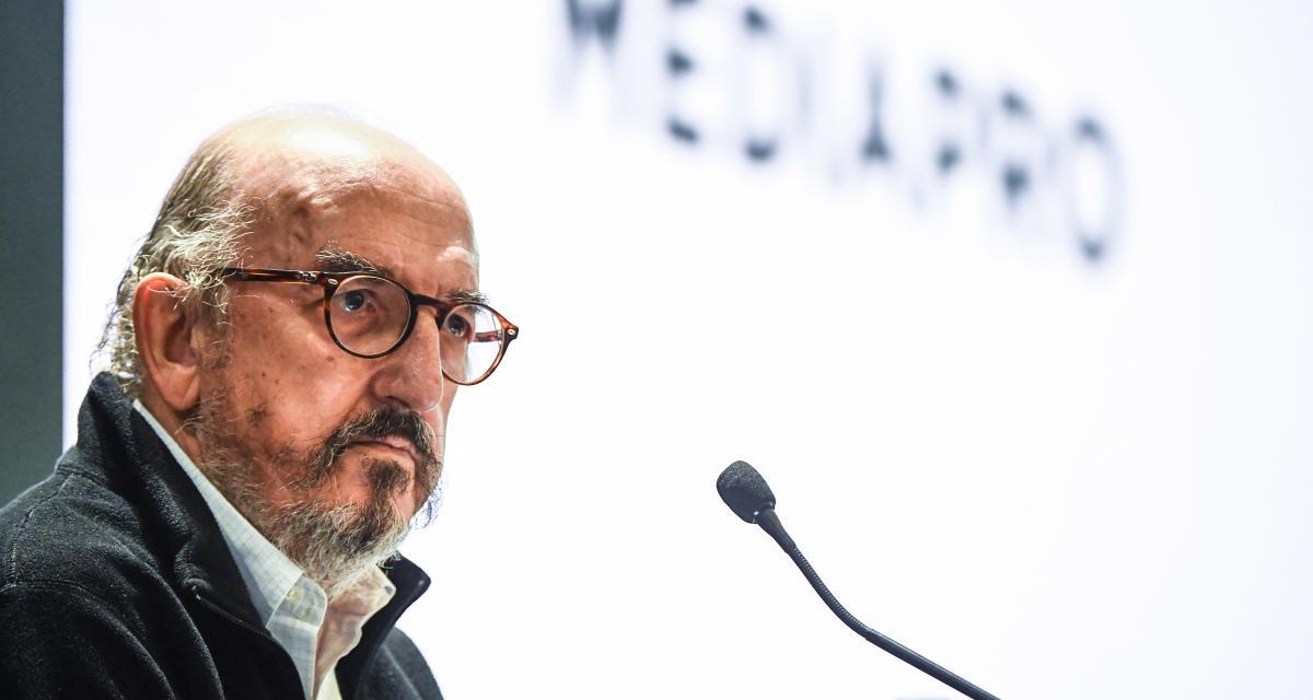 ASSE, FC Nantes, OL, OM, PSG : la sortie lunaire du patron de Mediapro sur les droits TV