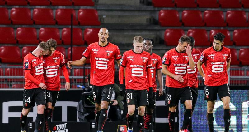 Stade Rennais : Terrier, bonne série, Stéphan, les enjeux du match face au LOSC (Vidéo)