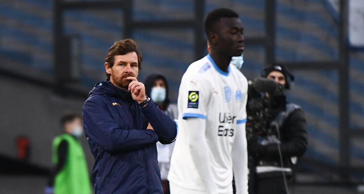 Ligue 1 : OM - RC Lens, les compos (Villas-Boas fait des changements)