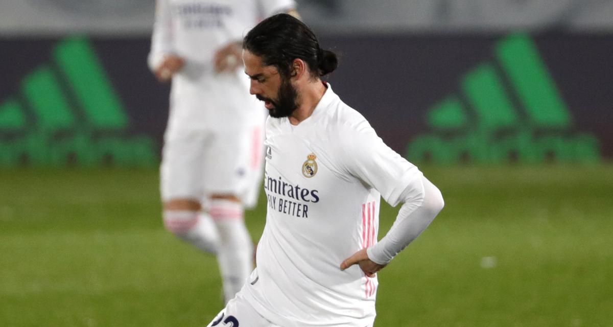 Résultat Coupe du Roi : Alcoyano 0-1 Real Madrid (mi-temps)