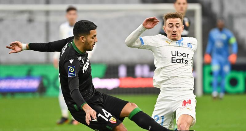 Résultat Ligue 1 : OM 0-1 RC Lens (terminé)