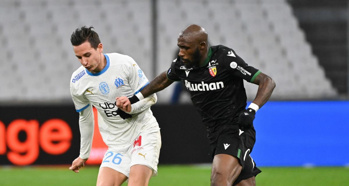 Ligue 1 : le classement actualisé après OM - RC Lens