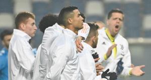 Juventus : Ronaldo remporte la Supercoupe d'Italie et devient le meilleur buteur de l'histoire