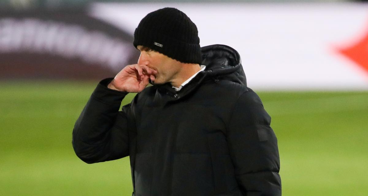 Résultat Coupe du Roi : Alcoyano 2-1 Real Madrid (terminé)