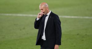Real Madrid : l'humiliation de trop pour les Merengue, Zidane menacé