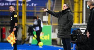 RC Strasbourg : Laurey dégomme encore plus fort le patron de Canal+ !