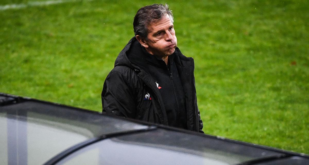 Ligue 1: ASSE - OL, les compos probables et les absents du derby