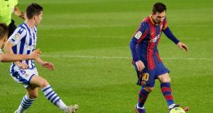 FC Barcelone - Mercato : Messi au PSG, un nouveau joueur parisien soutient le dossier