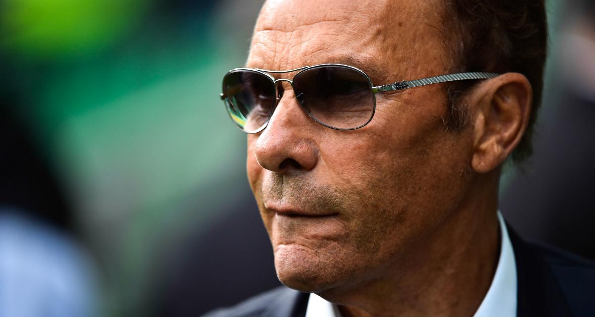 ASSE – INFO BUT! Mercato : Zamalek ne lâche rien pour Mohamed, Grbic piste à oublier