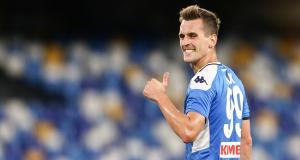 OM, Girondins – Mercato: le contre-la-montre est lancé pour Milik... bientôt coaché par Paulo Sousa