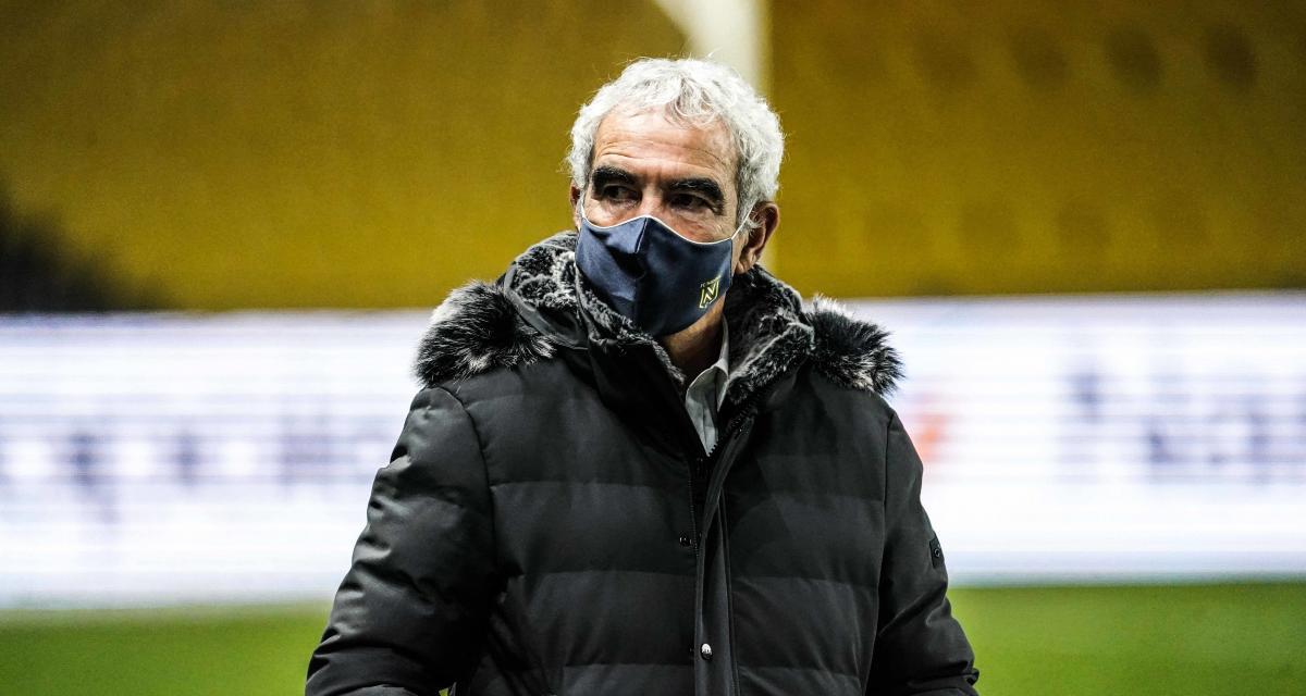 FC Nantes: les 5 premières victimes de Raymond Domenech