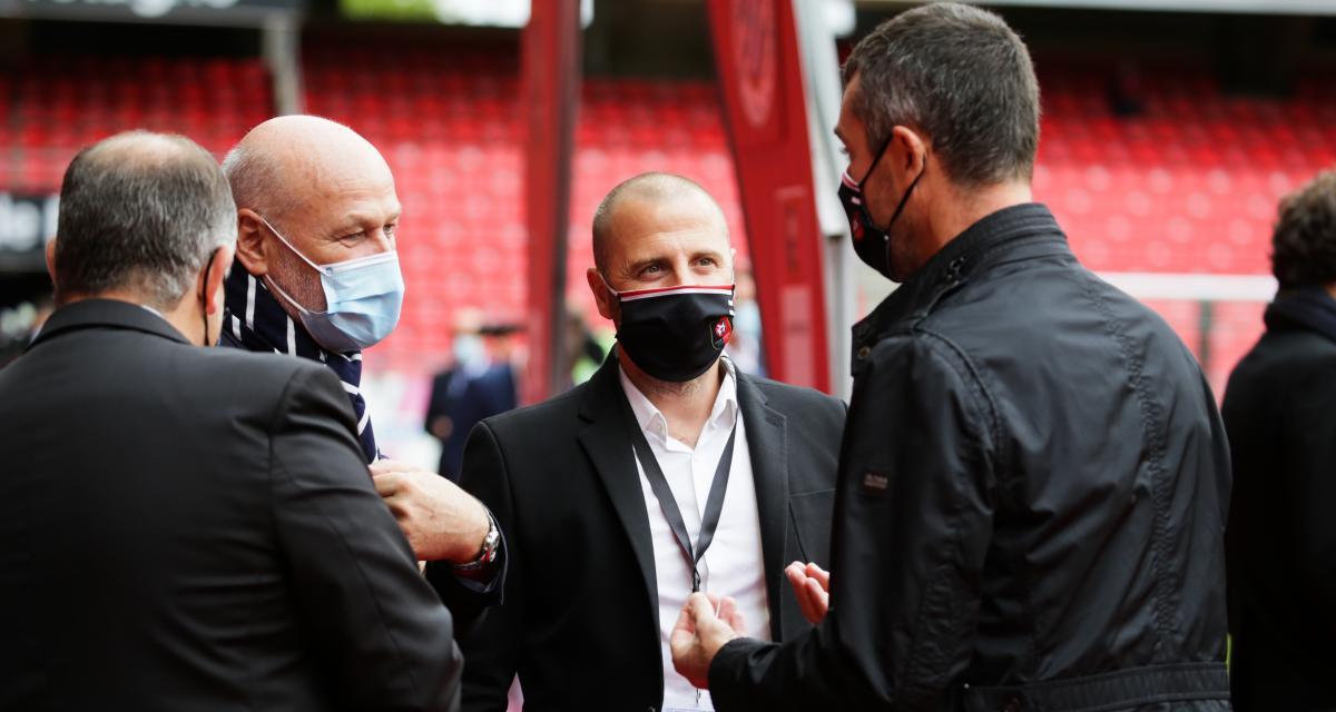 Stade Rennais – Mercato: Lea Siliki, Gboho, Rutter... Le point sur les dossiers chauds de Florian Maurice