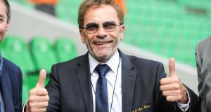 ASSE – Mercato: Mostafa Mohamed tenterait de forcer son départ!