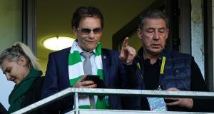 ASSE – Mercato : Mostafa Mohamed aurait un autre objectif que les Verts, un club de L1 a tenté sa chance !
