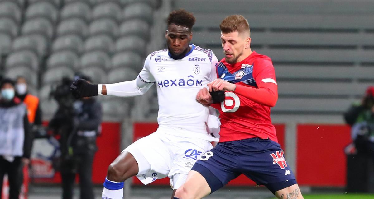 Stade de Reims – Mercato : l'offre de l'OM pour Boulaye Dia est devenue une blague au club