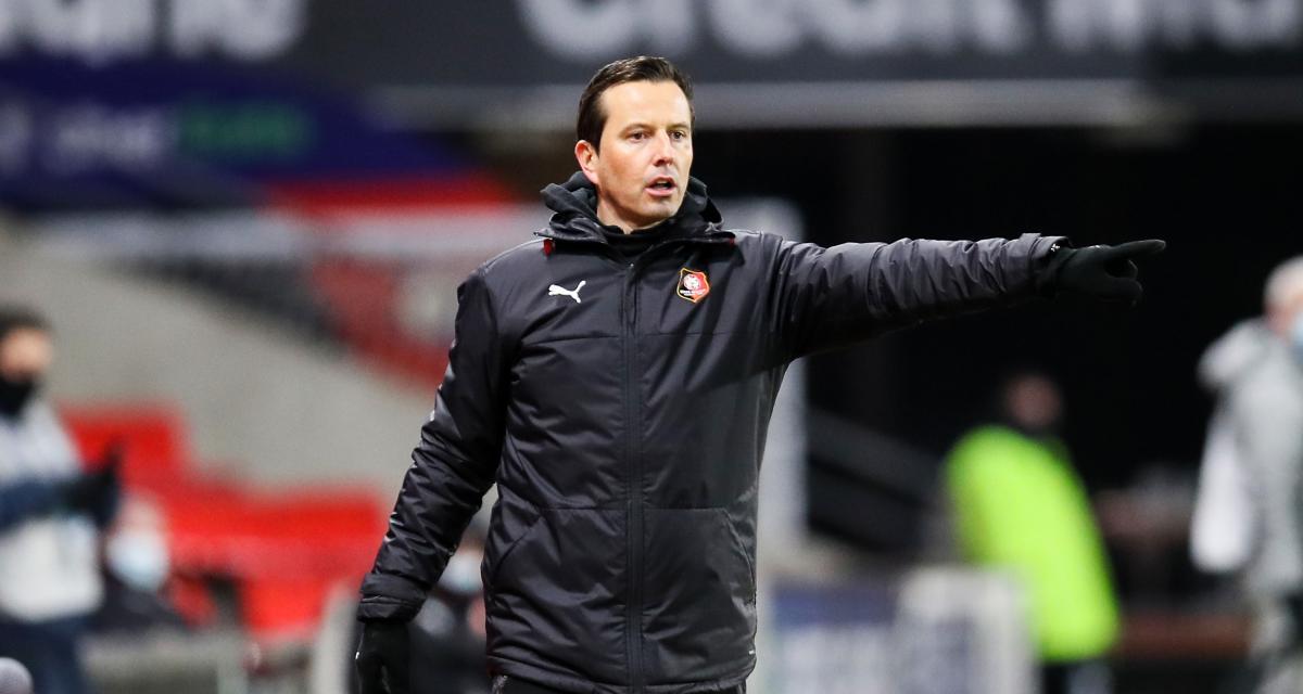 Stade Rennais – Mercato : Stéphan agacé par le départ annoncé d'un de ses jeunes ?