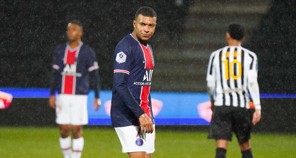 PSG : un défenseur de Montpellier promet déjà l'enfer à Mbappé !