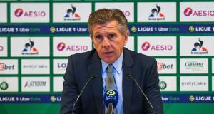 ASSE : derby, hégémonie, OL, Covid-19, Puel et Camara se lâchent (Direct)