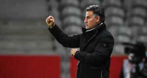 LOSC : Galtier attend un vrai choc face au Stade Rennais et savoure ses débuts avec Létang