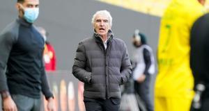FC Nantes : Domenech reconnaît un vrai souci avec Augustin et répond aux critiques de Carrière