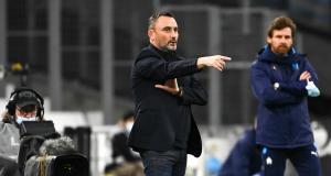 RC Lens : Haise ironise sur le calendrier et freine la revanche de Ganago contre l'OGC Nice