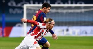 FC Barcelone : Lionel Messi n'a droit à aucun cadeau après son pétage de plombs