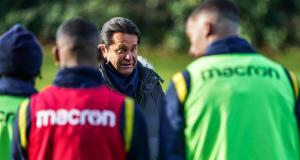 FC Nantes : Mercato, Kita, Domenech... Le constat implacable d'une voix qui porte chez les Canaris