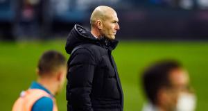 Real Madrid : le sort s'acharne sur Zidane, positif au Covid-19
