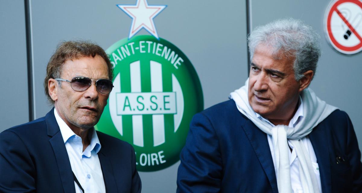 ASSE – Mercato : le dossier Mohamed pousserait les dirigeants à une solution très risquée