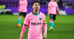 FC Barcelone: le Barça a une ultime solution pour réhabiliter Messi