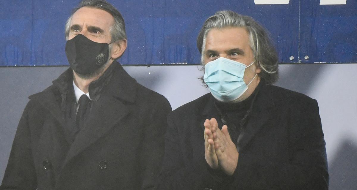 ASSE, FC Nantes, PSG,OM, OL: une chasse aux sorcières se prépare suite au fiasco Mediapro!