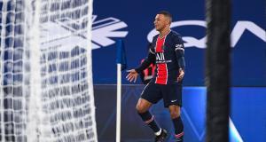 Résultat L1 : PSG 1-0 Montpellier (Mbappé retrouve le sourire, mi-temps)